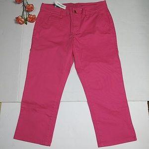 Old Navy Pants - OLD NAVI CAPRI JESNS